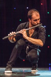Semion Flute
